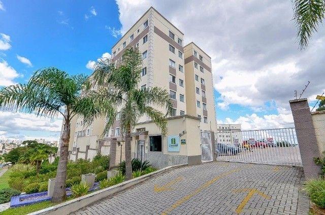 Apartamento para venda no 6° andar - Frente - no Campo Comprido - ótima localização