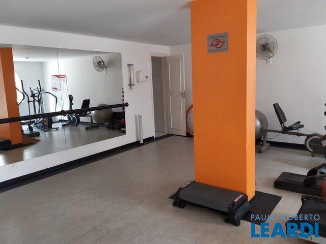 Apartamento à venda com 4 dormitórios em Paraíso, São paulo cod:624100 - Foto 10