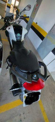 Bmw f800r 2011 r$ 22.000 - Foto 5
