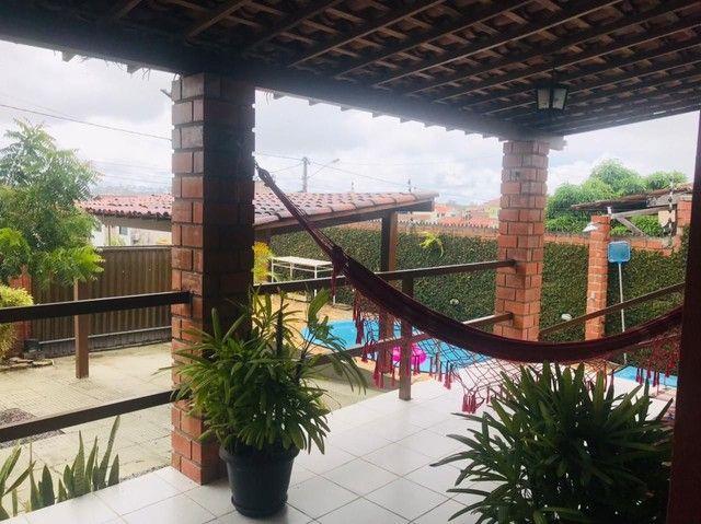 Casa mobiliada com piscina e 5 quartos à venda em Gravatá por R$ 360.000 - Foto 20
