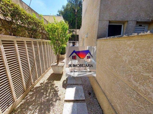 Apartamento com 2 dormitórios para alugar, 47 m² por R$ 2.500,00/mês - Vila Mariana - São