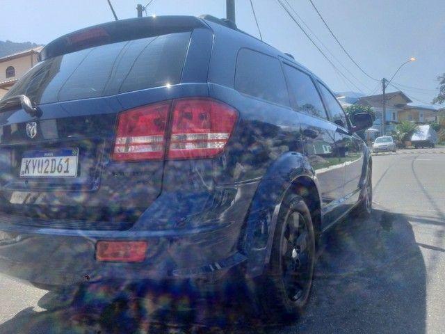 Dodge Journey SXT - Foto 3
