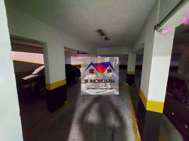 Apartamento com 2 dormitórios para alugar, 47 m² por R$ 2.500,00/mês - Vila Mariana - São  - Foto 10