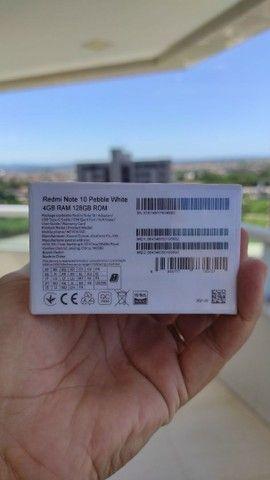Redmi Note 10 128g promoção  - Foto 3