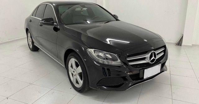 Mercedes bens c  - Foto 2