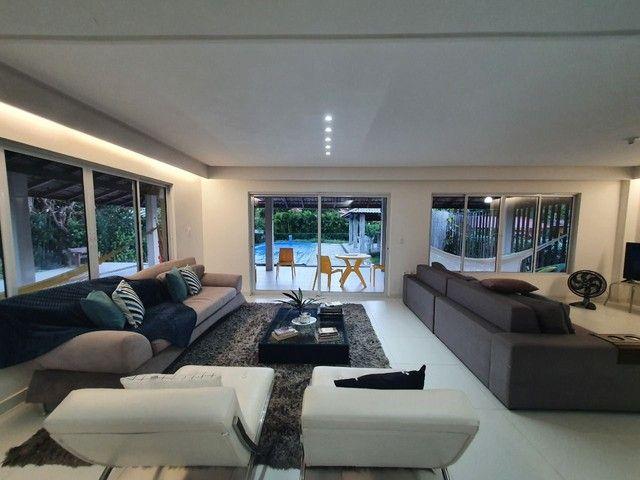 Casa com 6 dormitórios, 600 m² - venda por R$ 1.500.000 ou aluguel por R$ 5.860/mês - Alde - Foto 2