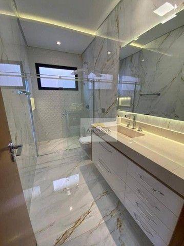 Casa com 3 dormitórios à venda, 300 m² por R$ 1.000.000,00 - Bonfim Paulista - Ribeirão Pr - Foto 9