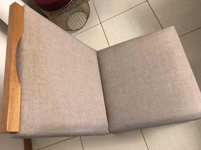 Mesa com 5 cadeiras  - Foto 5