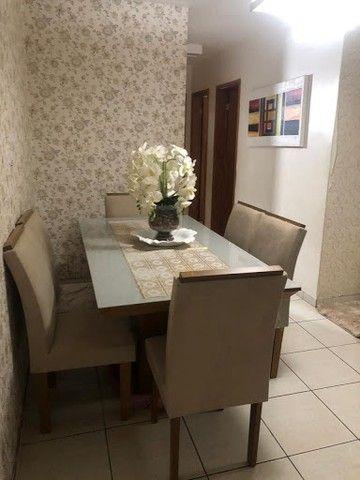 Apartamento à venda, 89 m² por R$ 250.000,00 - Parque Oeste Industrial - Goiânia/GO - Foto 6