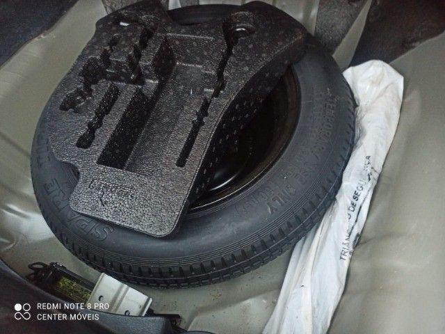 Honda Civic 2016 Automático - Foto 2