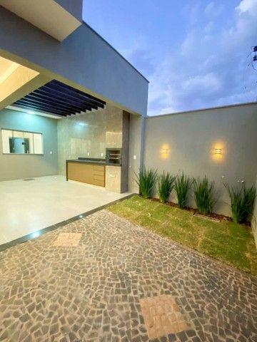 Casa com 3 dormitórios à venda, 105 m² por R$ 380.000 - Residencial Gameleira II - Rio Ver