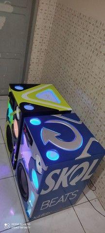 Som completo caixa BOB - Foto 2