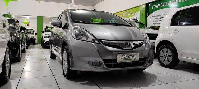 Honda FIT LX FLEX - Foto 2