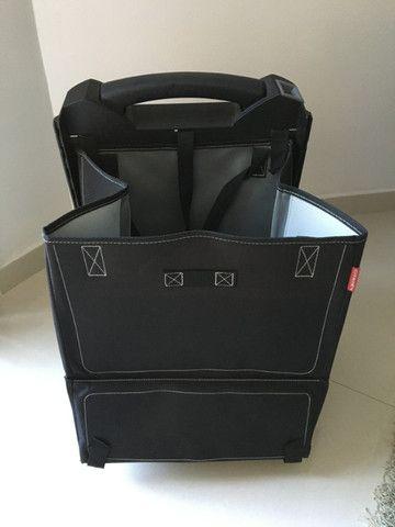 Carrinho dobrável de porta-malas Citroen - Foto 2