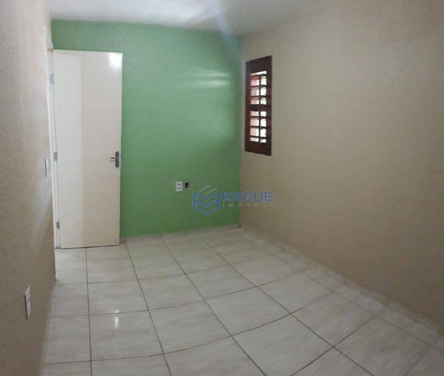Casa com 1 dormitório para alugar por R$ 600,00/mês - Conjunto Ceará - Fortaleza/CE - Foto 14