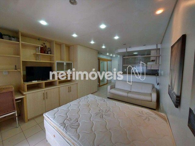 Apartamento para alugar com 1 dormitórios em Barra, Salvador cod:857814 - Foto 11