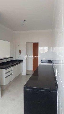 Apartamento com 3 dorms, Jardim Urano, São José do Rio Preto - R$ 475 mil, Cod: SC08735 - Foto 15