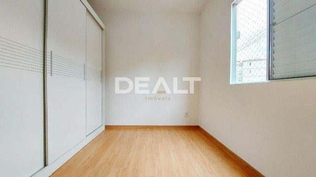 Apartamento à venda, 53 m² por R$ 195.000,00 - Parque da Amizade (Nova Veneza) - Sumaré/SP - Foto 6