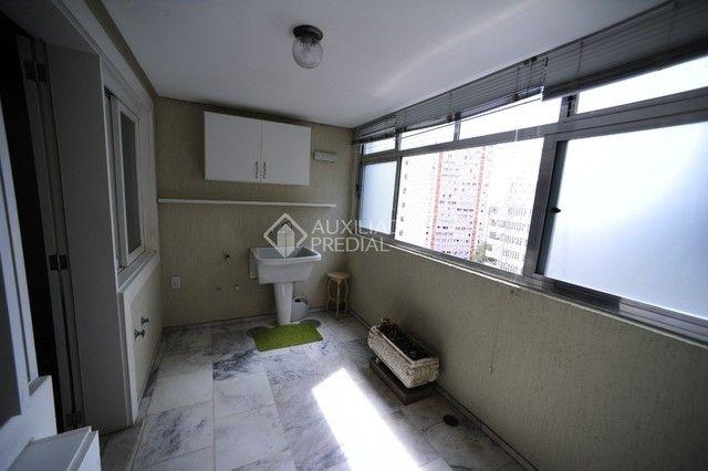 Apartamento à venda com 3 dormitórios em Moinhos de vento, Porto alegre cod:339994 - Foto 10