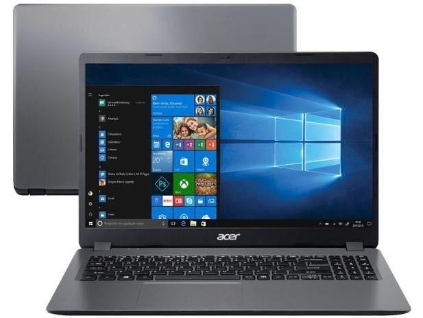 Notebook Acer - Foto 3