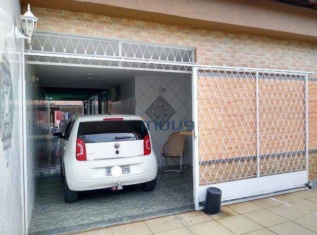 Casa com 3 dormitórios à venda, 280 m² por R$ 900.000,00 - Parangaba - Fortaleza/CE - Foto 4