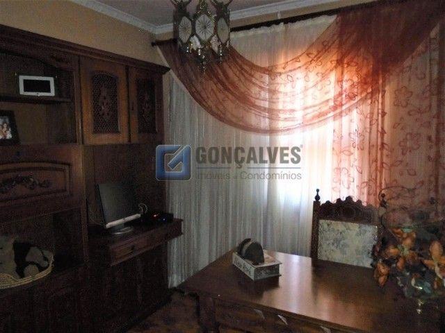 Casa para alugar com 4 dormitórios em Baeta neves, Sao bernardo do campo cod:1030-2-36721 - Foto 3