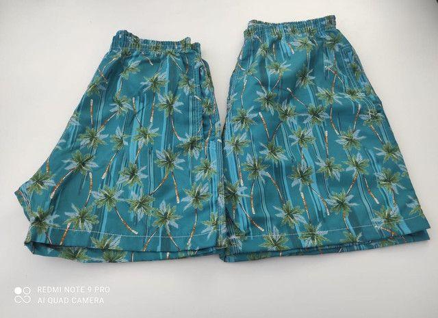 Shorts Praia  - Foto 4