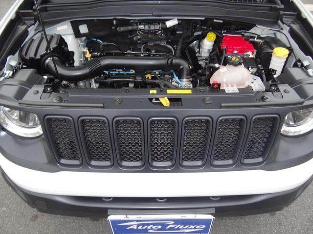 Renegade Sport 1.8 4x2 Flex 16V Aut. - Foto 8