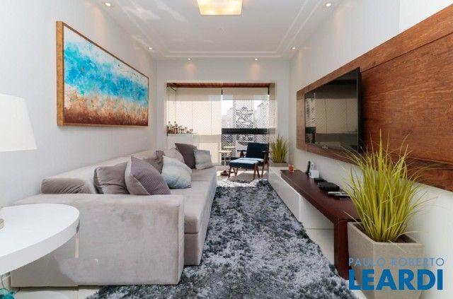 Apartamento para alugar com 2 dormitórios em Paraíso, São paulo cod:641484 - Foto 2