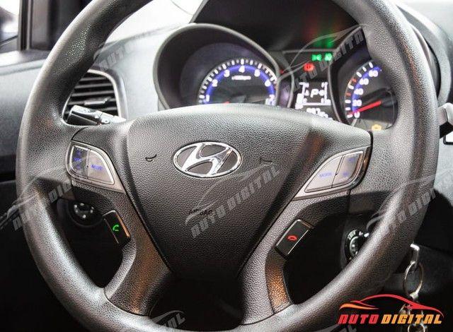 Hyundai HB20S 1.6A COMF - Foto 7