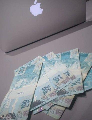 Que saber como ganhar dinheiro sem sair de casa,assim como eu?me chama no pfv