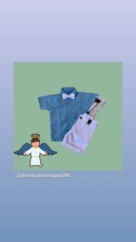 Conjunto social infantil menino  - Foto 2