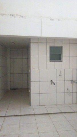 Barracão para alugar, 204 m² por R$ 2.800,00/mês - Residencial Florenza - Presidente Prude - Foto 3