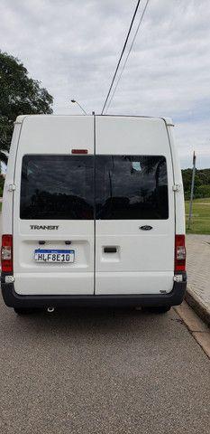 Ford transit 2011  - Foto 5