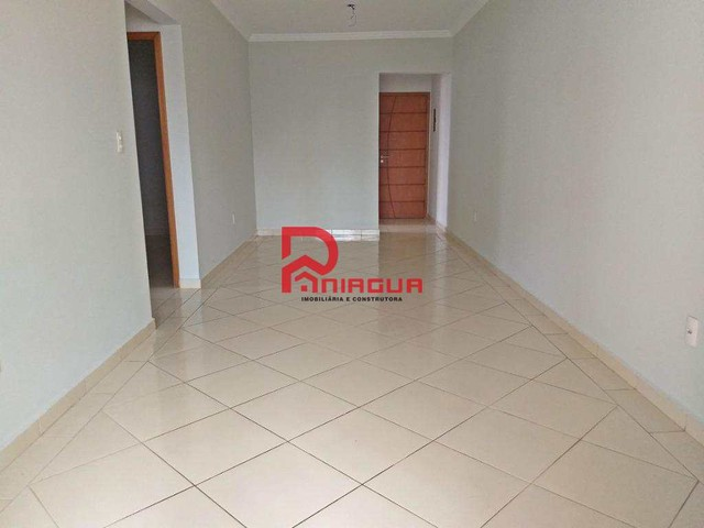 Apartamento com 2 dorms, Aviação, Praia Grande - R$ 280 mil, Cod: 461 - Foto 7