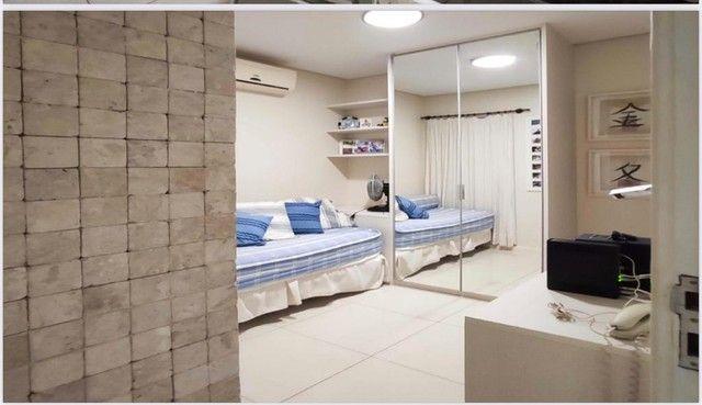 Patamares 4 suítes casa de condomínio - Foto 16