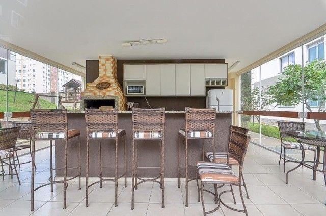 Apartamento para venda no 6° andar - Frente - no Campo Comprido - ótima localização - Foto 11