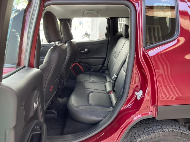 Jeep Renegade Trailhawk 2019 - Foto 11