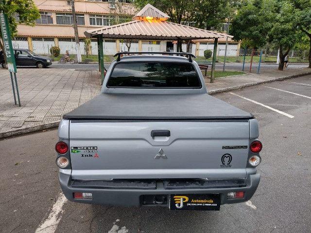 L200 Outdoor 2012 Diesel - Foto 11