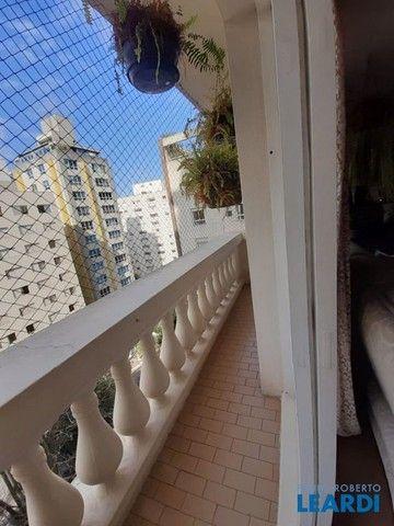 Apartamento à venda com 4 dormitórios em Paraíso, São paulo cod:624100 - Foto 14