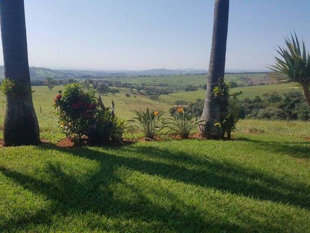Fazenda/Sítio/Chácara para venda tem 1100000 metros quadrados - Foto 20