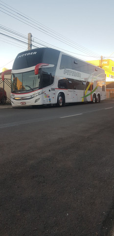 Ônibus DD G7 Scania  - Foto 7