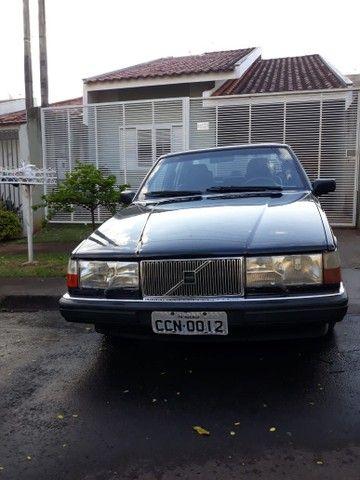 Volvo 960 - Foto 2
