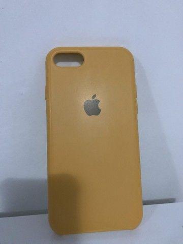 Capinha de iPhone 6,7,8