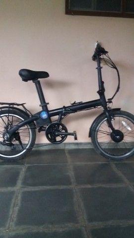 Bicicleta desmontável   - Foto 2