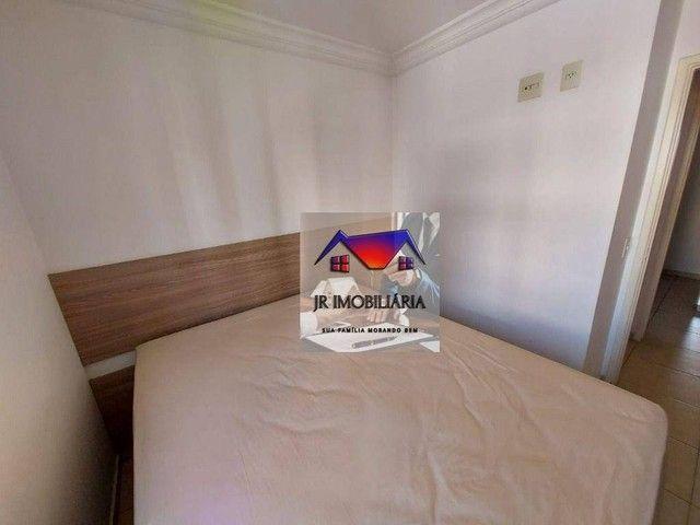 Apartamento com 2 dormitórios para alugar, 47 m² por R$ 2.500,00/mês - Vila Mariana - São  - Foto 7