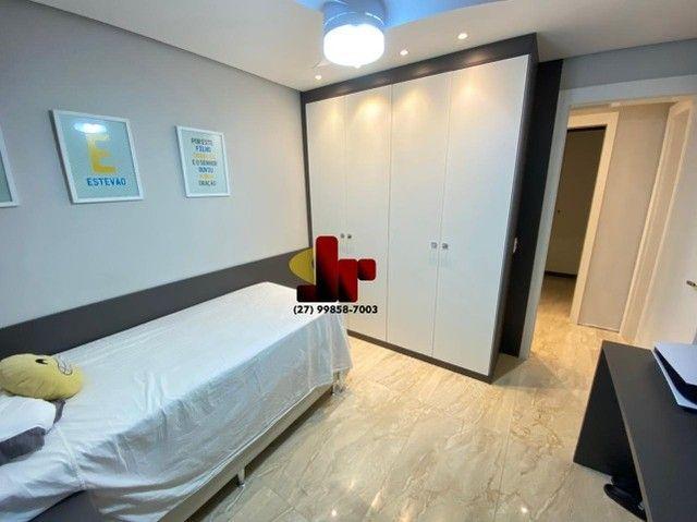 Top Apto 3 Qtos c/suite - Montado e decorado - Buritis - Foto 8