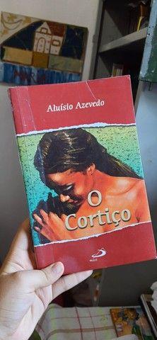 Livros de Literatura Brasileira  - Foto 3