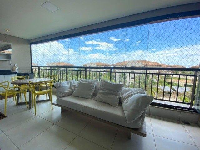 (ELI)TR72712. Apartamento no Porto das Dunas com 126m², 3 suítes, 2 vagas - Foto 3
