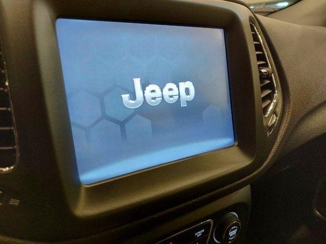 Jeep Compass 2.0 16V DIESEL LIMITED 4X4 AUTOMÁTICO - Foto 11